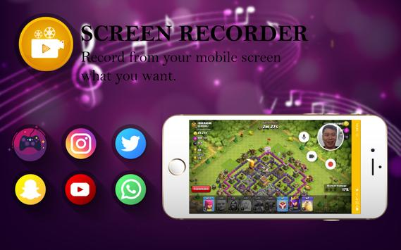Screen Recorder poster