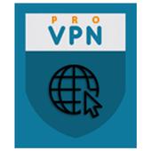 Pro VPN icon