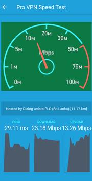 Pro VPN screenshot 6