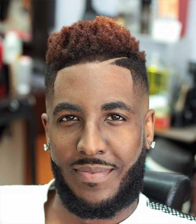 Fade Hairstyle For Black Men For Android Apk Download