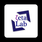 Zeta lab icon