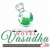 Hotel Vasudha Elite icon