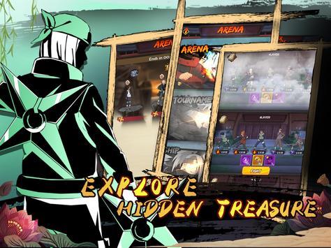 Ninja Elite: Idle RPG screenshot 14