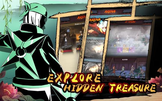 Ninja Elite: Idle RPG screenshot 4