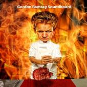 Gordon Ramsay Soundboard icon