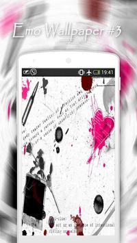 Emo Wallpapers screenshot 3