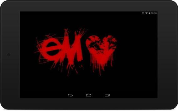 Emo Wallpapers screenshot 5