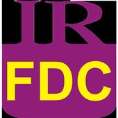 IRFDC + Luggage freight icon