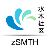 zSMTH水木社区(水木清华BBS)客户端 icon