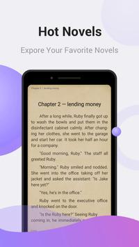 Baobao Read 스크린샷 1
