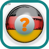 Flags of countries Quiz icon