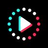 TickTock Video Wallpaper by TikTok ikon