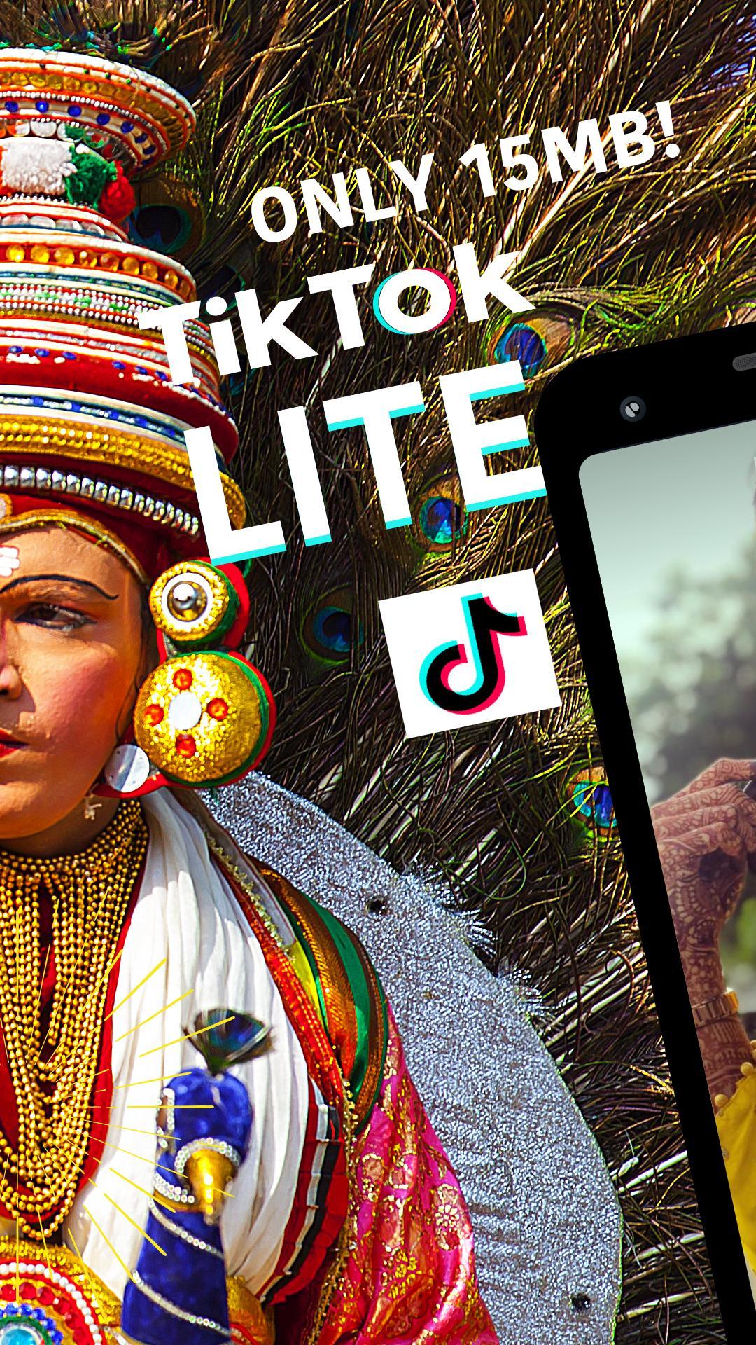 TikTok Lite for Android - APK Download