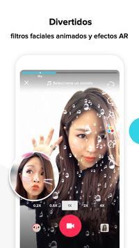 TikTok captura de pantalla 5