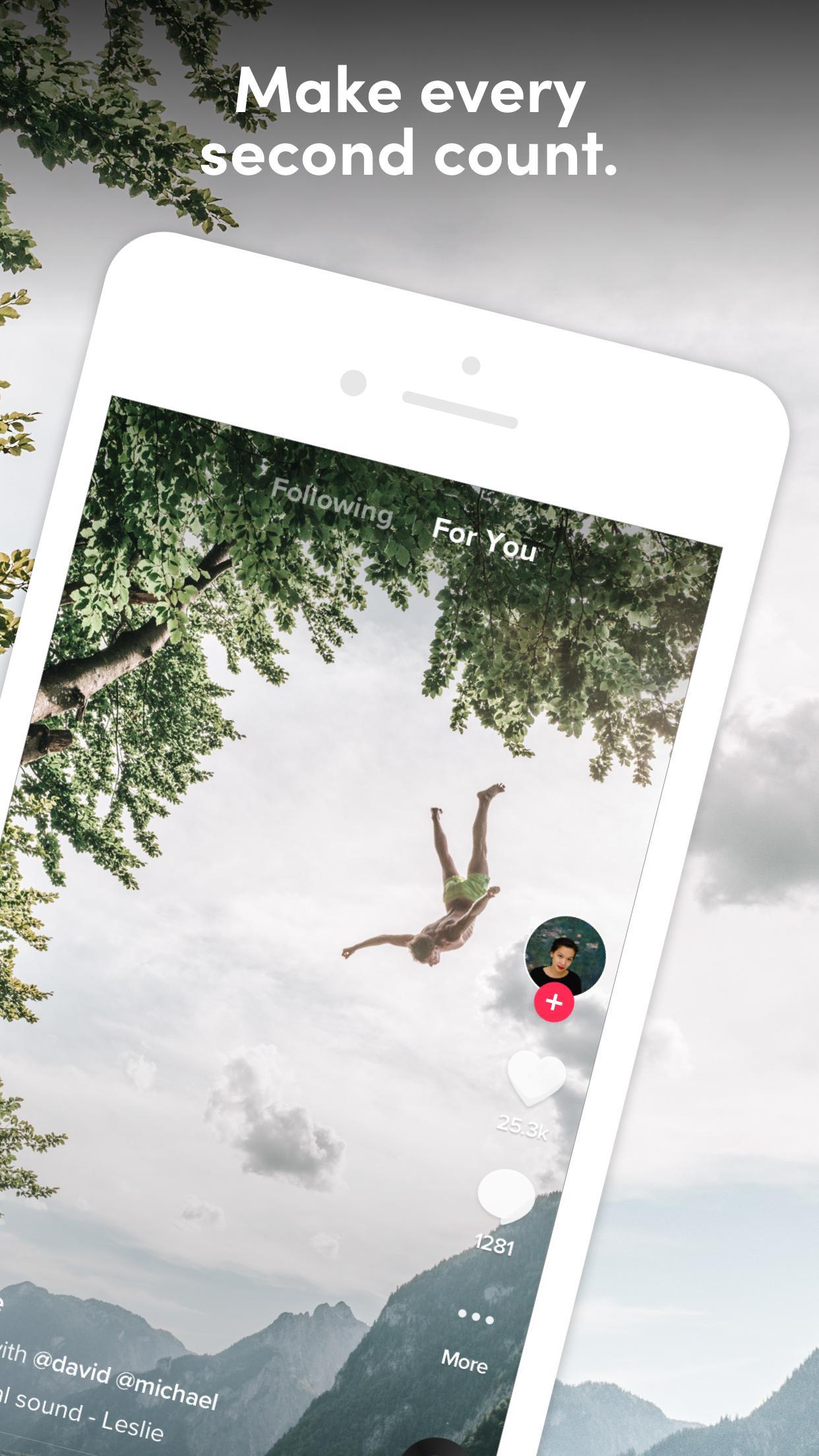 Tiktok Apk For Android Latest Apk Download Apkmirror