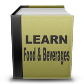 Food and Beverages icon
