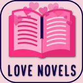 Famous Love & Romance Novels Zeichen