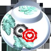 Xóc dĩa Offline icon