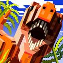 Jurassic Evolution: Dinosaur simulator games APK