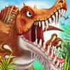 Dino Battle أيقونة