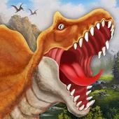 Dino Battle v12.55 (Modded)