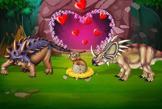 Dino Battle screenshot 13