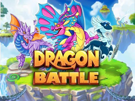 Dragon Battle screenshot 10