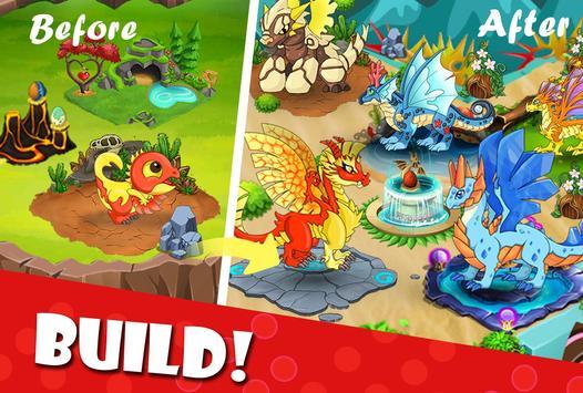 Dragon Battle screenshot 12