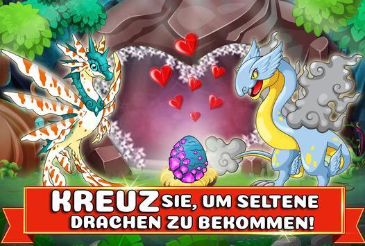 Dragon Battle Screenshot 3