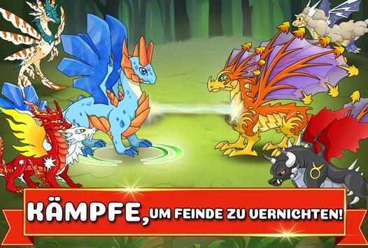 Dragon Battle Screenshot 1