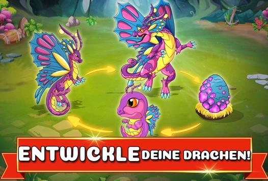 Dragon Battle Screenshot 9