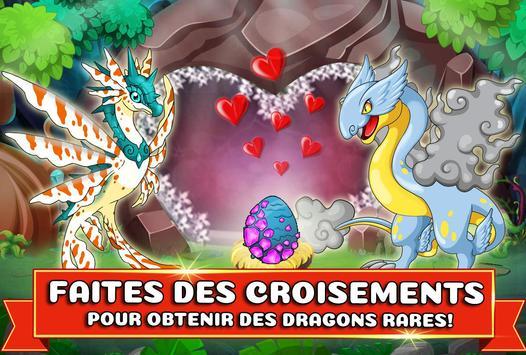 Dragon Battle capture d'écran 8