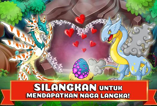 Dragon Battle syot layar 3