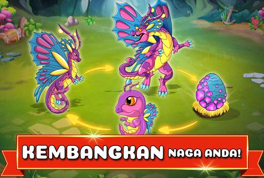 Dragon Battle syot layar 4