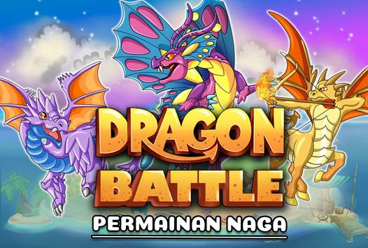Dragon Battle syot layar 5