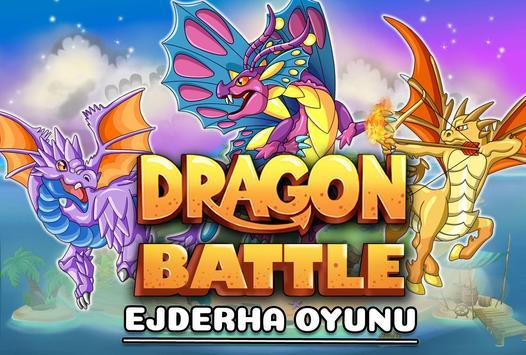Dragon Battle Ekran Görüntüsü 10
