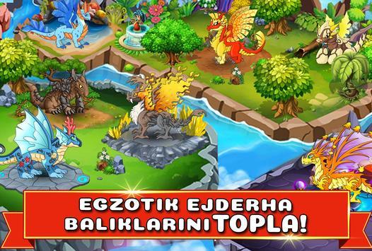 Dragon Battle Ekran Görüntüsü 7