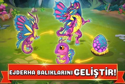 Dragon Battle Ekran Görüntüsü 4