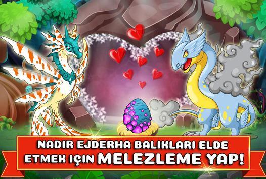 Dragon Battle Ekran Görüntüsü 8