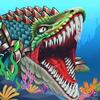 Sea Monster City biểu tượng
