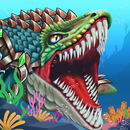 Sea Monster City APK