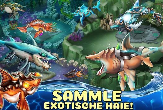 Sea Monster City Screenshot 1