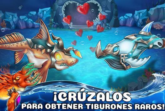 Sea Monster City captura de pantalla 8