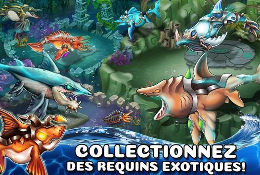 Sea Monster City capture d'écran 11
