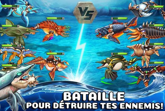 Sea Monster City capture d'écran 12