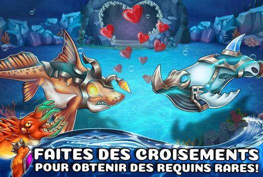 Sea Monster City capture d'écran 13