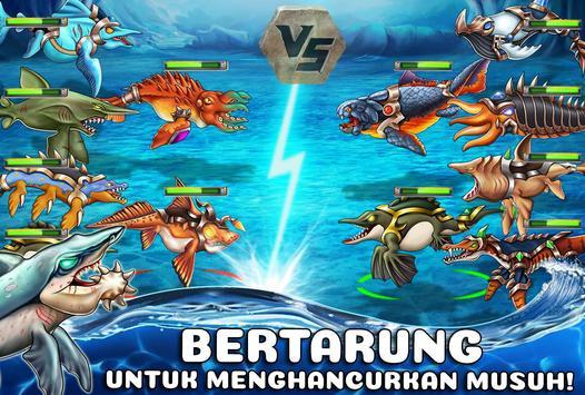 Sea Monster City syot layar 2