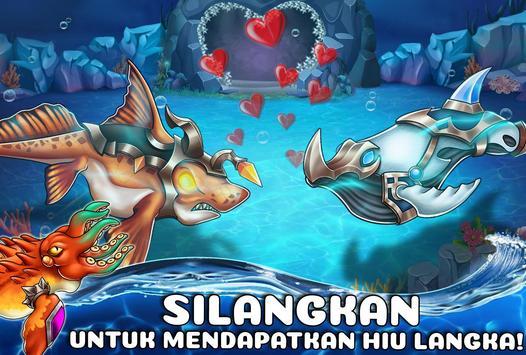 Sea Monster City syot layar 3