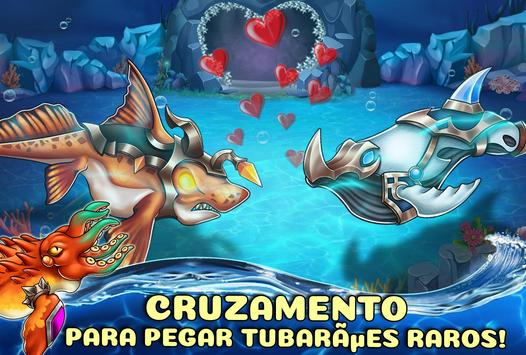 Sea Monster City imagem de tela 13