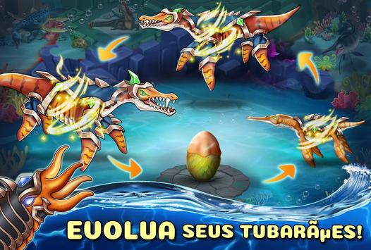 Sea Monster City imagem de tela 4